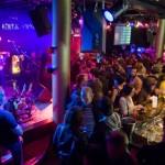 Nightclub Venue