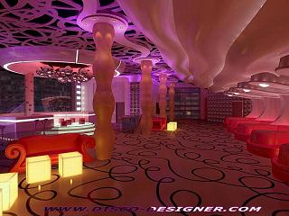 Find Unique Nightclub Design Ideas Click Picture