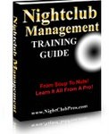 Nightclub/Bar Management Guide