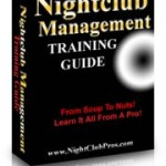 Bar/Nightclub Management Guide