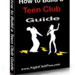Teen Club Managment Guide