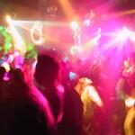 Nightclub Longevity