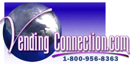 #1 Vending Business Directory VendingConnection.com, Find New and Used Vending Machines, Buy or Sell Vending Routes, Vending Start up information, Vending Classified ads, and Vending Yellow Pages Directory of Suppliers USA and worldwide!