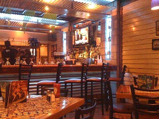 Choosing Bar Tables For Your Bar Or Pub
