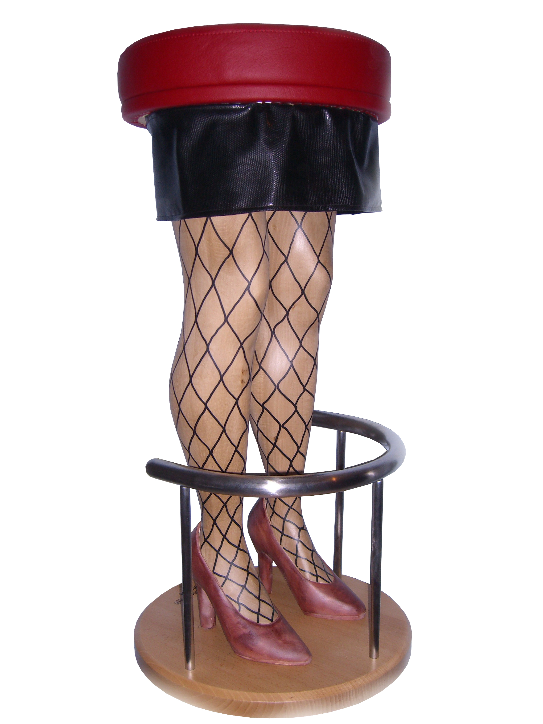 Choosing the Right Bar Stools for your Bar or Nightclub : Bar Stools Womans Legs from nightclubpros.com size 2304 x 3072 jpeg 1685kB