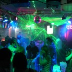Creating a Nightclub Marketing Website