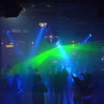 LED Lighting for Your Bar or Nightclub