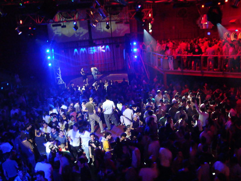 Stage Lighting Basics For Your Bar Or