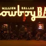 Starting a Cowboy Bar