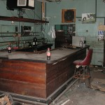 Establishment Without Disaster Insurance for Bars
