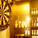 Bar Games Darts